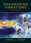 "Engineering Vibrations: AND ""Engineerimg Mechanics, Dynamics Si Package"" - Daniel J. Inman, Russell C. Hibbeler"