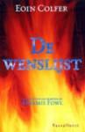 De wenslijst - Eoin Colfer, Maarten Polman