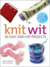 Knit Wit - Amy Singer