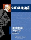 Emanuel Law Outlines: Intellectual Property, 2012 Edition - Margreth Barrett