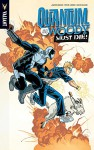 Quantum and Woody Volume 4: Quantum and Woody Must Die! TP - Tim Siedell, James Asmus, Steve Lieber