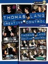 Thomas Lang Creative Control [With CDWith 2 Disc DVD Set] - Thomas Lang