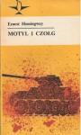 Motyl i czołg - Ernest Hemingway, Bronisław Zieliński