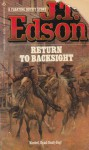 Return To Backsight - J.T. Edson