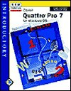 New Perspectives on Corel Quattro Pro 7 for Windows 95: Introductory - June Jamnich Parsons