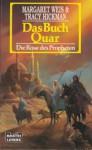 Das Buch Quar - Margaret Weis, Tracy Hickman, Ralph Tegtmeier