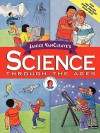 Science Through the Ages - Janice VanCleave