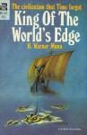 King of the World's Edge - H. Warner Munn, Jack Gaughan