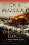 The Johnstown Flood (Paperback) - David McCullough (Author)