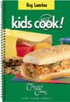 Kids Cook Bag Lunches - Jean Paré