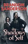 Shadows of Self - Brandon Sanderson