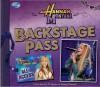Hannah Montana: Backstage Pass - M.C. King