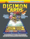 Digimon Cards! Collector's and Player's Guide - J. Douglas Arnold, Mark Elies