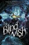 The Blind Wish (Jinni Wars) - Amber Lough