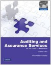 Auditing and Assurance Services (15th Edition) - Alvin A. Arens, Randal J. Elder, Mark S. Beasley