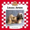 Lhasa Apsos - Nancy Furstinger