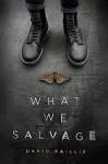 What We Salvage - David Baillie