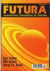 Futura - broj 48 - Isaac Asimov, Mike Resnick, George R.R. Martin, Mihaela Velina, Krsto A. Mažuranić, Krunoslav Gernhard