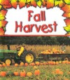 Fall Harvest - Gail Saunders-Smith