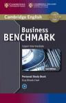 Business Benchmark Upper Intermediate Bulats and Business Vantage Personal Study Book - Guy Brook-Hart