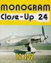 Focke-Wulf Ta 152 - Jeffrey L. Ethell