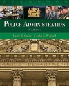 Police Administration - Larry K. Gaines, John L. Worrall