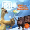 Ice Age: Stop and Smell the Dandelion: A Scratch-and-Sniff Book - Michael Teitelbaum, Michael Teitelbaum