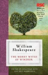 The Merry Wives of Windsor (The RSC Shakespeare) - Pro Eric / Bate William / Rasmussen Shakespeare, Jonathan Bate, Eric Rasmussen