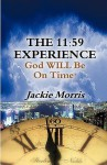 The 11: 59 Experience - Jackie Morris