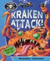 Time Pirates Kraken Attack! - Mike Brownlow, Corina Fletcher