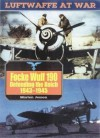Luftwaffe 13: Focke Wulf 190 (Luftwaffe at War Series, 13) - Morten Jessen
