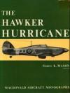 The Hawker Hurricane - Francis K. Mason
