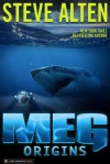 Meg: Origins - Steve Alten, Erik Hollander