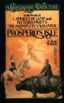 Prospero's Isle: A Crossroads Adventure in the World of L. Sprague De Camp and Fletcher Pratt's Incomplete Enchanter - Tom Wham, Wham