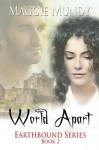 World Apart - Maggie Mundy