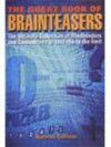 The Great Book of Brainteasers - Norman Sullivan