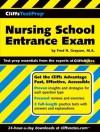 CliffsTestPrep Nursing School Entrance Exam - Fred N. Grayson