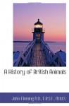 A History of British Animals - John Fleming