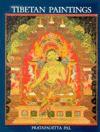 Tibetan Paintings: A Study Of Tibetan Thankas, Eleventh To Nineteenth Centuries - Pratapaditya Pal