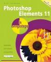 Photoshop Elements 11 in Easy Steps - Nick Vandome
