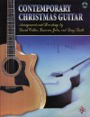 Contemporary Christmas Guitar (Book & CD) (Acoustic Masterclass) - David Cullen, Doug Smith, Laurence Juber
