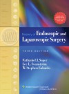 Mastery of Endoscopic and Laparoscopic Surgery - Nathaniel J. Soper, Lee L. Swanstrom