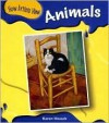 Animals - Karen Hosack