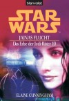 Star Wars^ Das Erbe der Jedi-Ritter 10: BD 10 (German Edition) - Elaine Cunningham, Andreas Helweg