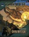 GameMastery Module W1: Conquest of Bloodsworn Vale - Jason Bulmahn