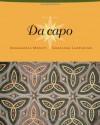 Da capo, Sixth Edition (with Text Audio CD) - Annamaria Moneti, Graziana Lazzarino