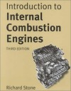 Introduction to Internal Combustion Engines - Richard Stone