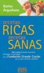 Recetas Ricas Recetas Sanas - Karlos Arguiñano