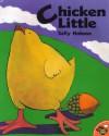 Chicken Little - Sally Hobson