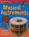 Musical Instruments - Ruth Thomson, Neil Thomson